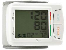 Automatisches Blutdruckmessgerät für das Handgelenk HC-BLDPRESS13