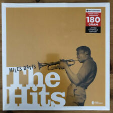 Miles Davis – The Hits Vinyl LP