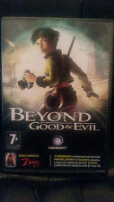 BEYOND GOOD & EVIL + 7 SINS (PC) (AVENTURAS + SIMULACIÓN)