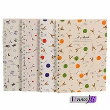 2pcs Korean Cute Journal Notebook Drawing Diary Book Blank Journal 50K/144*106mm