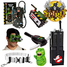 Spirit Halloween Ghostbusters Replicas New Official UK Cosplay Costume licenced