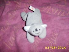 soft small toy koala bear - original MacDonalds toy 1993