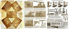 Bannerman 1910 Surplus Catalog- Guns, Ammo ++