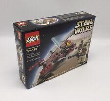 Lego Star Wars 7113 Tusken Raider Encounter Brand New Sealed Retired Set