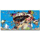 F-509 Takashi Murakami Japanese Trippy Hot Poster - 36 27x40in - Art Print