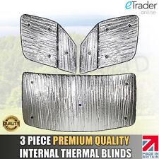 Mercedes Sprinter 06-12 Motorhome Camper Interior Internal Thermal Blinds Blind