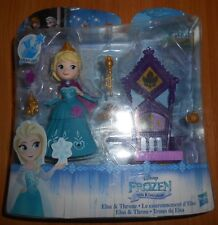 Disney - Frozen La Reine des Neiges Little Kingdom Le couronnement d' ELSA - F38