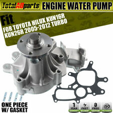 Engine Water Pump for Toyota Hilux KUN16R KUN26R 05-12 1KD-FTV 3.0L Turbo Diesel