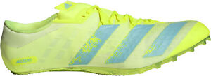 adidas Adizero Prime SP Running Spikes - Yellow