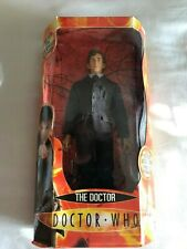 "Tenth Doctor Who David Tennant 12""  (Character Options, 2004)"