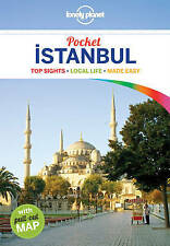 NEW Lonely Planet Pocket Istanbul (Travel Guide) by Lonely Planet