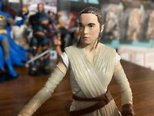? star wars black series rey starkiller base loose 100%