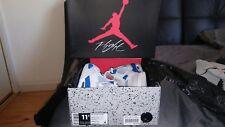 "Air Jordan 4 Retro ""Military Blue"""