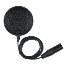 DAP Audio Cm-95 Boundary Kick Drum Microphone