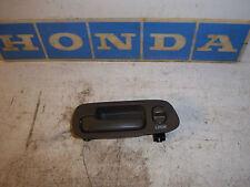 2004 Honda Civic 2dr coupe EX driver left inside door handle tan
