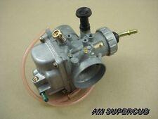 NOS Yamaha DT125 DT125MX DT125MXS Carburetor Carb MIKUNI  Genuine JAPAN