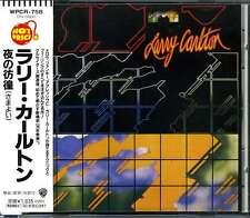 LARRY CARLTON larry carlton  / WEA JAPAN