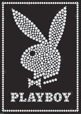 RIESEN Poster PLAYBOY - Bling Diamonds Logo  XL831