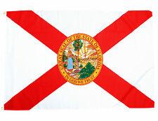Fahne Florida Querformat  90 x 150 cm U.S.A. Hiss Flagge Bundesstaat USA