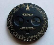 QUADRANTE ORIGINALE BREITLING CHRONO-MATIC 32,3mm ORIGINAL DIAL