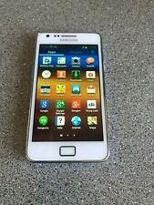 Samsung Galaxy S2 - 16GB-Bianco (Sbloccato) Smartphone