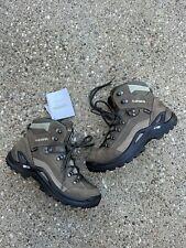 Lowa Renegade GTX Mid Boot Women's US 9 S Narrow / EU 41 Stone Hiking