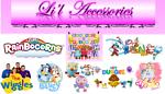 Lil Accessories
