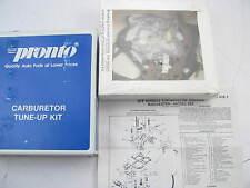 Pronto 10773B Carburetor Rebuild Kit - Rochester 2BBL Model 2SE