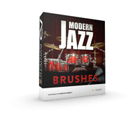 XLN Audio Addictive Drums 2 – ADpak: MODERN JAZZ Brushes