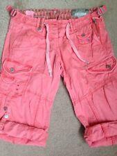 River Island Cargo Regular Size Shorts for Women