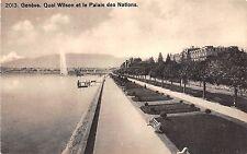 Br33237 Geneve palais des Nations switzerland