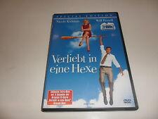 DVD  Verliebt in eine Hexe
