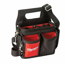 Milwaukee Brand Electricians / Tool DIY Pouch - Dads Christmas Present Sorted