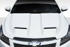 11-15 Chevrolet Cruze WS6 Duraflex Body Kit- Hood!!! 114446
