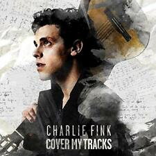 Charlie Fink (Noah And The Whale) - Cover My Tracks (NEW CD)