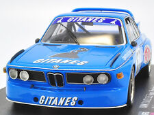 Spark 1/43 ENDURANCE-INFO BMW 3.0 CSL 3.5 1974 LTD Rare 1 of 333 Don't Miss Sale