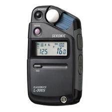 Digital L-308S Flashmate Light Meter Sekonic Light Meter Tool