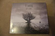 Fismoll - At Glade CD - POLISH RELEASE SEALED NEW POLAND