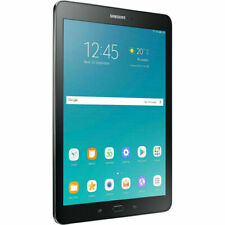 Samsung Galaxy Tab S2 SM-T719 8'' 32GB WiFi+4G Tablet Black - Broken Spare