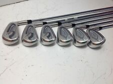 T-300 Titleist 5/Wedge AMT Red R-300 Regular-Flex Steel Shafts 9.9/10