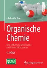 Organische Chemie von Adalbert Wollrab (2014, Set mit diversen Artikeln)