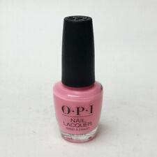 Opi Nail Polish Suzi Nails New Orleans Nl N53 Pink 0.5 oz 15 mL