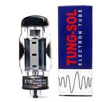 AUDIO RESEARCH Reference 610T ULTIMO Tube Set KT120