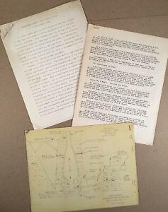 1967 Preliminary Study 19TH CENTURY CLAY TOBACCO PIPES, Edward J. Lenik NJ Autho
