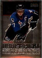 1999-00 O-Pee-Chee Chrome Hockey Card Pick