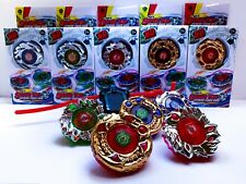 Light Up Beyblade Metal Fusion w/ Launcher!- USA Seller!! Free & Fast Ship!