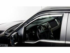 Putco Window Trim fits Ford F250 Super Duty 2020 Crew Cab Pickup 85GRRY