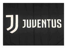 Bandiera Juventus JJ Nera Stampa Bianca Juve 100 x 140 PS 12030