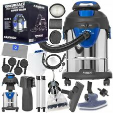 KANWOD Washer 1400W 10w1 Multifunction Wet & Dry Vacuum Cleaner PROMOTION