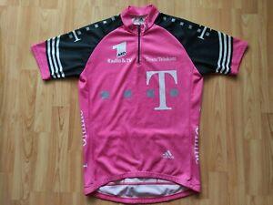 Team Telekom 2003 Short Sleeve Cycling Jersey Erik Zabel Size: 5~M  RARE !